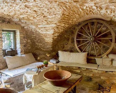 HOGARISIMO: Acogedora casa rural con estilo provenzal