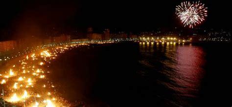 Hogueras de San Juan: celebra la noche más mágica del año ...