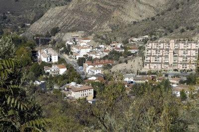 Hojadeviaje: Sierra Nevada. Hoteles, restaurantes, turismo ...
