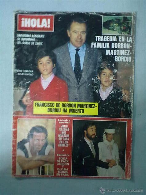 hola 2068 18 de febrero de 1984 francisco a mue - Comprar ...