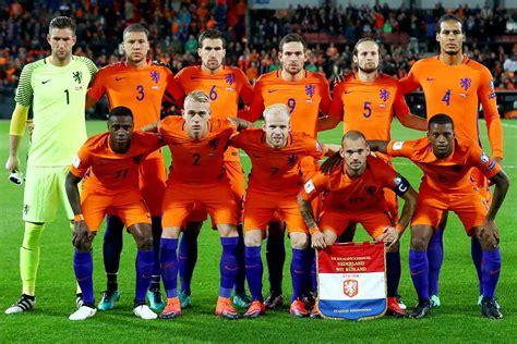 Holanda, ante su mayor crisis de talento en medio siglo
