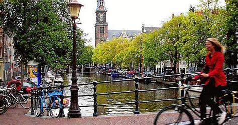 Holanda, el país con las personas más altas del mundo ...