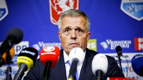 Holanda: El Twente recurre su descenso a la segunda ...