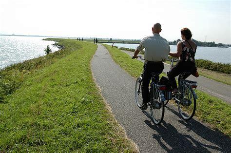 Holanda en Bici - Lo Mejor de Holanda en Bicicleta y Barco ...