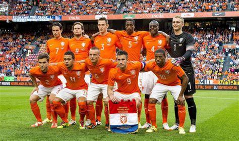 Holanda en Mundial de Brasil 2014 en RTVE.es