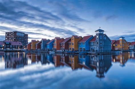 Holanda es un país genial y estas fotos lo demuestran ...