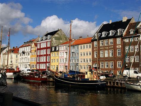 Holanda (Paises Bajos): Capital, Mapa, Turismo, Historia ...