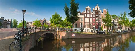 Holanda, un país para disfrutar | Ahorradoras.com