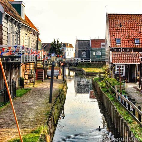 Holanda y el agua - SOMOS viajeros