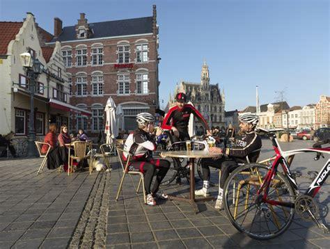 Holanda y Flandes en bici y barco - El Blog de Viatges Alemany