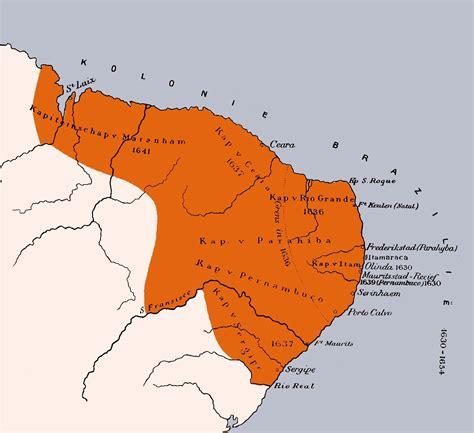 HOLANDESES NO NORDESTE DO BRASIL | TOK de HISTÓRIA