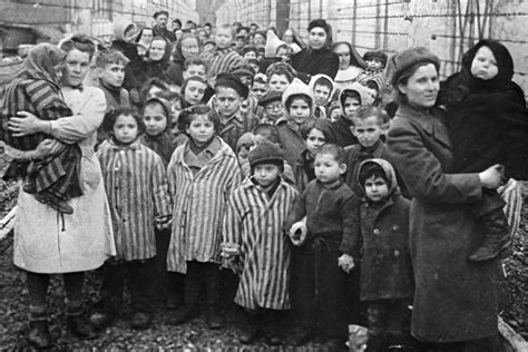 HOLOCAUST DEPROGRAMMING COURSE – Free yourself from a ...