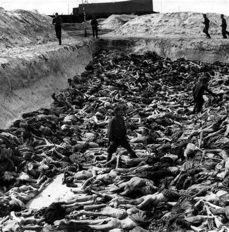 Holocaust Memorial Day 2017: Shocking photos show the ...