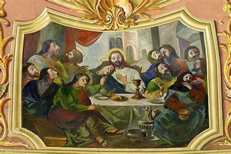 Holy Thursday, Maundy Thursday or Jueves Santo   Events ...