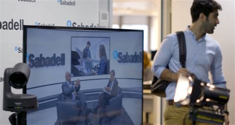 Home | Banc Sabadell TV