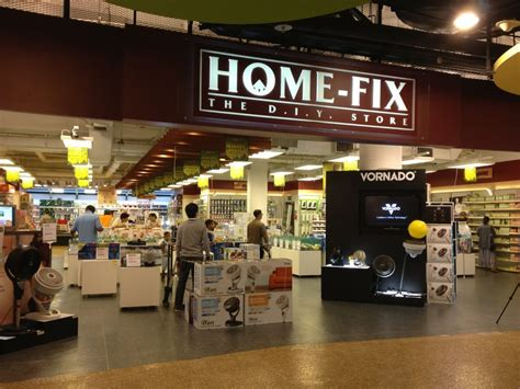 Home Fix The DIY Store   Home Services   5 Raffles Avenue ...