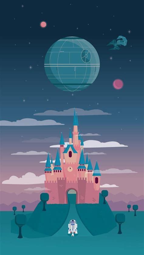 Home Geekonomics: Disney Star Wars Mash Ups   Nerdist