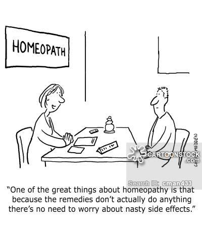 Homeopathy Cartoons and Comics - funny pictures from ...
