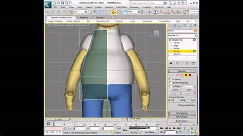HOMERO 2 3D STUDIO MAX   YouTube