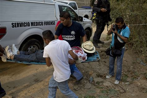 Homicides rising in Mexico drug cartel violence   Business ...