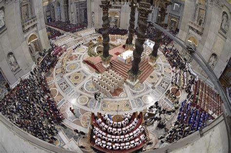 Homilía del Papa Francisco, Epifanía del Señor