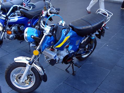 Honda 70 tenerife, hd 1080p, 4k foto