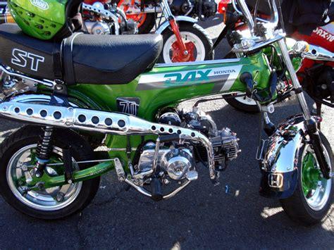 Honda 70, una larga tradición en Canarias - Canariasenmoto.com