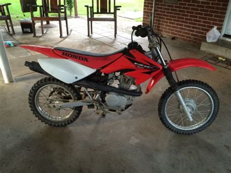 Honda 80 Dirt Bike For Sale   Bicycle Gallery and News