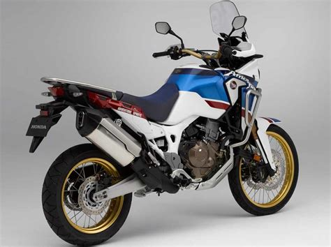Honda Africa Twin Adventure Sports 2018 | Precio, Ficha ...
