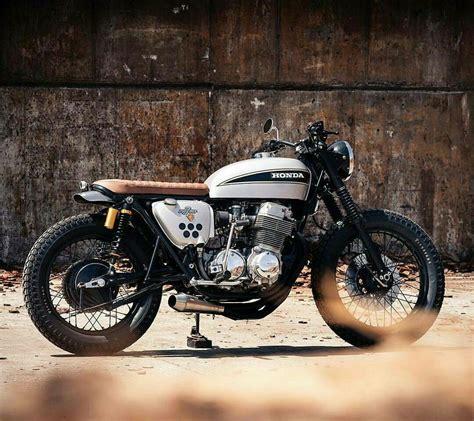 Honda Cafe Racer | Moto | Pinterest | Motocicleta ...