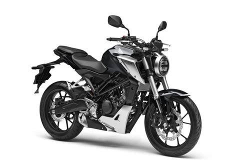 Honda CB 125 R  2018 , prezzo e scheda tecnica   Moto.it