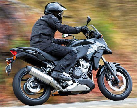 Honda CB 500 X 2013   Fiche moto   MOTOPLANETE