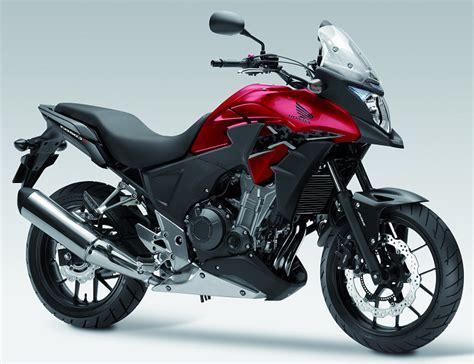 Honda CB 500 X 2014   Fiche moto   MOTOPLANETE