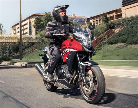 Honda CB 500 X 2016   Fiche moto   MOTOPLANETE