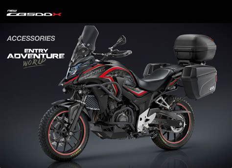 Honda CB 500 X 2016 | Motos | Pinterest | Honda CB, Bikes ...