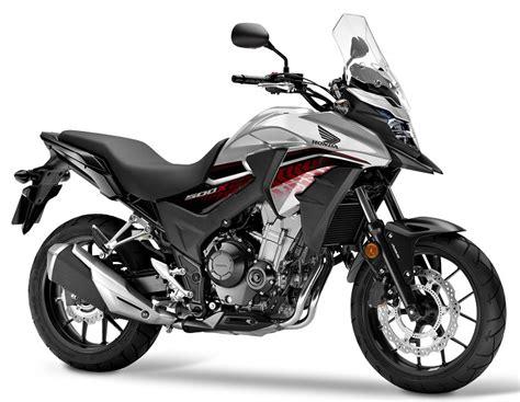 Honda CB 500 X 2018   Fiche moto   MOTOPLANETE