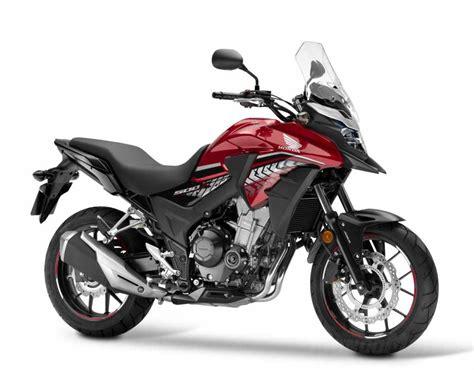 Honda CB 500 X 2018 | Precio, Ficha Tecnica, Opiniones y ...