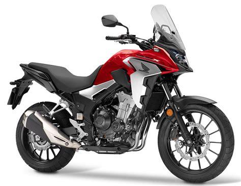 Honda CB 500 X 2019   Fiche moto   MOTOPLANETE