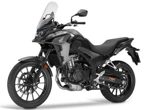 Honda CB 500 X 2019 | Precio, Ficha Técnica, Opiniones y ...