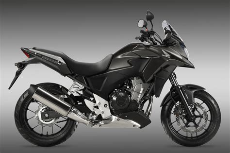 Honda CB 500X: pics, specs and list of seriess by year ...