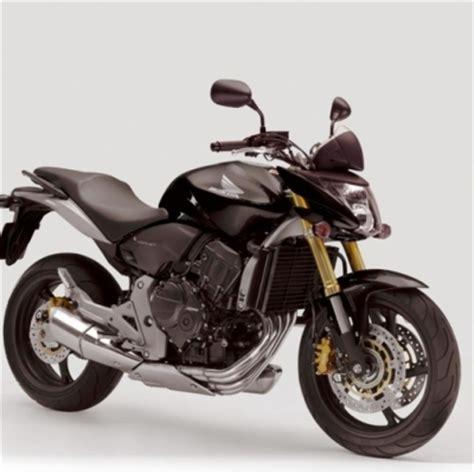 Honda CB 600 F Hornet | Alquiler de motos de +500 C.C ...