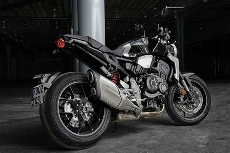 Honda CB1000R 2018 | Precio, Ficha Tecnica y Opiniones