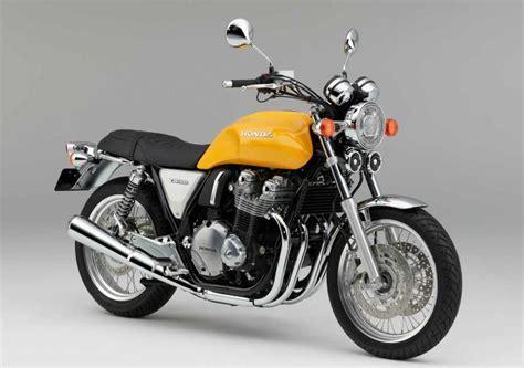 Honda CB1100EX   Precio, Ficha Tecnica, Opiniones y Prueba