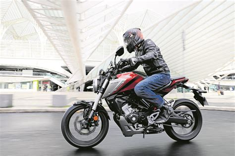 HONDA CB125R  2018 on  Review | MCN