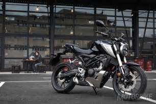 Honda CB125R 2018   Precio, fotos, ficha técnica y motos ...