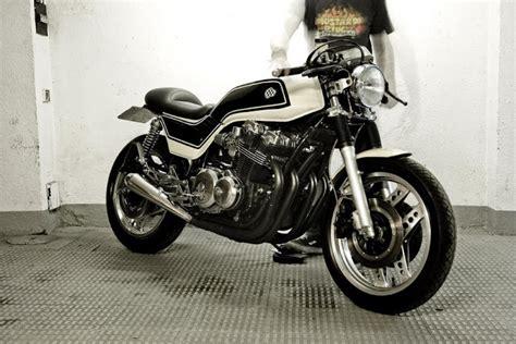 Honda CB750 Bol D'or cafe racer - Brikken en klassiekers ...