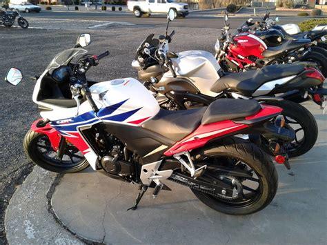 Honda Cbr 500r motorcycles for sale in Albuquerque, New Mexico