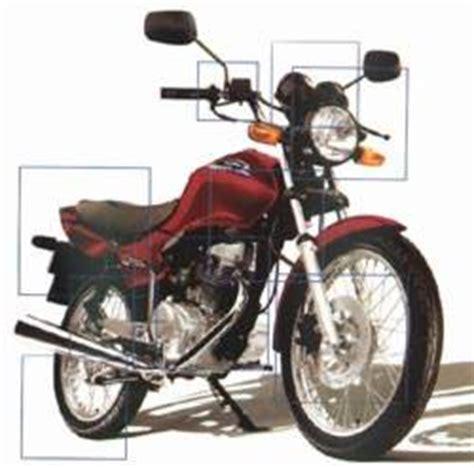 HONDA CG 125 TITAN TEST MOTOS   MECANICA MOTOS ...