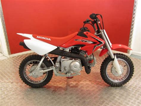 HONDA CRF50  2016  for sale [ref: 3279532]   MCN