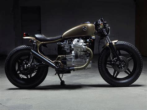 Honda cx 500 cafe racer | Custom Cafe Racer Motorcycles ...